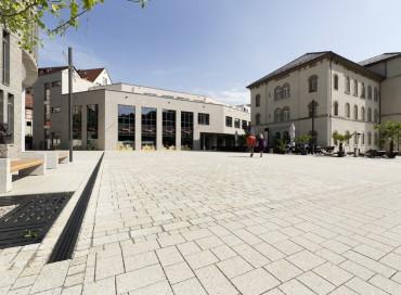 Kocherquartier, Schwäbisch Hall