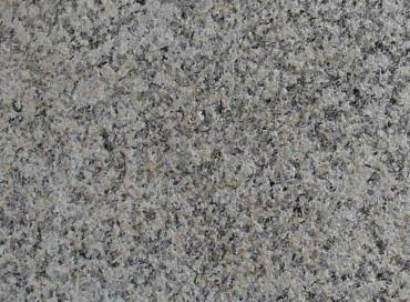 Granit kugelgestrahlt