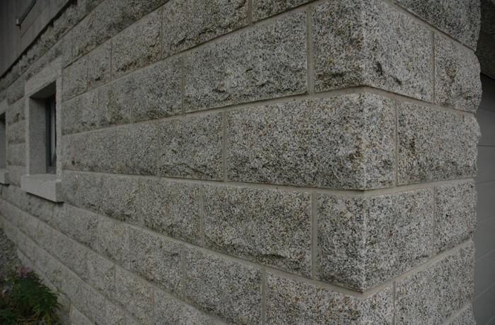 Granit in Form